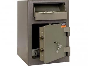 Депозитный сейф VALBERG ASD-19 купить на выгодных условиях в Ярославле