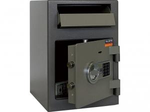 Депозитный сейф VALBERG ASD-19 EK купить на выгодных условиях в Ярославле