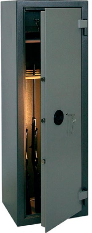 Шкаф и сейф оружейный AIKO Africa 11 купить на выгодных условиях в Ярославле