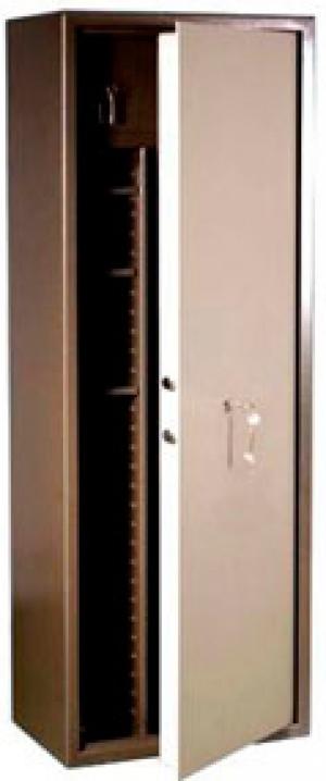 Шкаф и сейф оружейный AIKO 2612 Combi купить на выгодных условиях в Ярославле