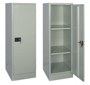 Шкаф металлический для хранения документов ШАМ - 12/1320